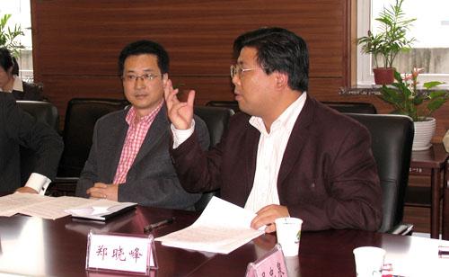 杭州千岛湖啤酒有限公司董事长
